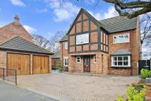 Whitchurch Lane Detached property for sale