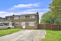 semi detached house in Langley Hall Road...