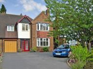 semi detached home in Warwick Road, Solihull