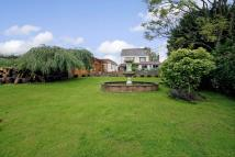 Detached home for sale in Wood Lane, Earlswood...
