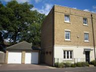 Town House to rent in Dickens Heath Road...