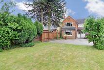 Detached home in Stratford Road...