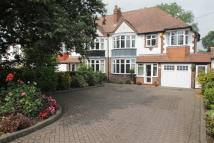 5 bedroom semi detached house in Dove House Lane, Solihull