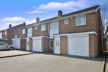 3 bed Town House in Moorlands Drive, Shirley...