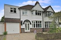 4 bed semi detached home in Stanway Road, Shirley...