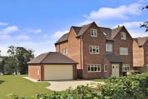 Detached property in Wood Lane, Earlswood...