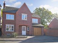 4 bed Detached home in Whitchurch Lane...