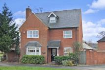 4 bed Detached property to rent in Dickens Heath Road...
