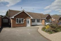Semi-Detached Bungalow to rent in Berkswell Close, Solihull