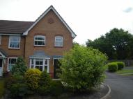 3 bedroom Town House in Oakwood Croft, Hillfield...