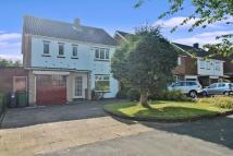 3 bed Detached home in Blackford Road, Shirley...