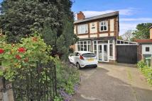 3 bedroom semi detached house for sale in Blackford Road, Shirley...