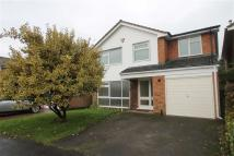 Church Hill Close Detached house to rent
