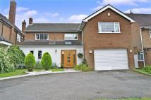 6 bed Detached property in Yew Tree Lane, Solihull