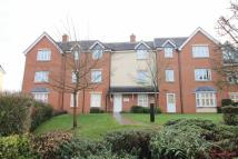 Apartment in Chancel Court, Solihull