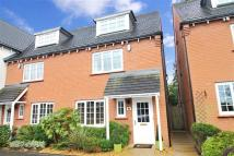 End of Terrace home in Fulford Close, Wythall