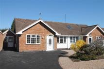 Semi-Detached Bungalow for sale in Berkswell Close, Solihull