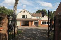 5 bed Detached house in Lode Lane, Solihull