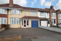 3 bedroom Terraced home for sale in Jacey Road, Shirley...