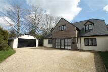 Beechnut Lane Detached house for sale