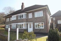 Apartment for sale in West Wickham