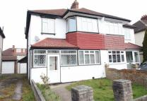 3 bedroom semi detached home for sale in West Wickham