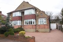 3 bed semi detached home in West Wickham