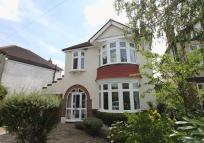 3 bed Detached house in West Wickham.