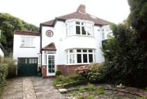 4 bedroom semi detached property in West Wickham