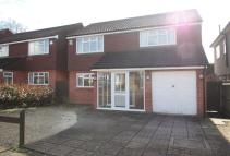 Detached home for sale in West Wickham
