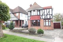 4 bedroom Detached house in West Wickham