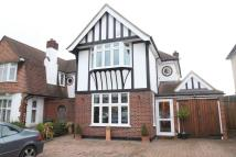 3 bed Detached house in West Wickham