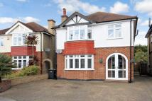 Detached property in Shirley