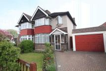 semi detached property for sale in Shirley