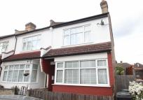 Terraced property in Shirley