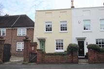 3 bedroom Terraced property for sale in Upper Shirley