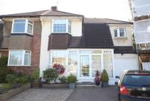 4 bed semi detached home in Shirley