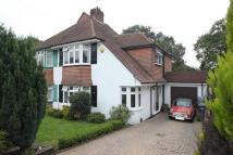 semi detached house for sale in Shirley