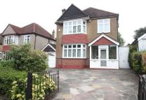 3 bed Detached property for sale in Shirley