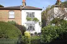 2 bedroom semi detached home for sale in Shirley