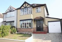 4 bedroom semi detached property for sale in Shirley