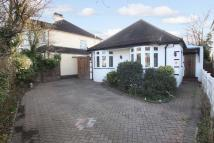 Detached Bungalow for sale in Shirley