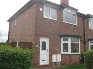 3 bed home in Rutland Road, Cadishead...
