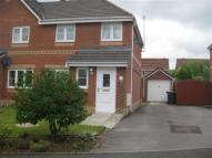 property to rent in Sandywarps, Irlam...