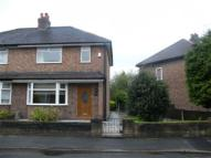 property in Chestnut Ave, Cadishead...