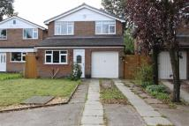 Detached house in 6, Whitehorse Gardens...