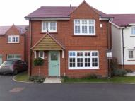 4 bed house in Daneshill Lane...