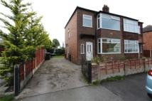 property in St Johns Street, Irlam...