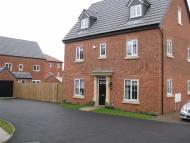 Detached house in 25, Lorna Way, Irlam...