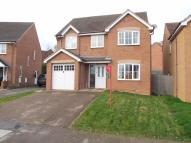4 bedroom Detached property in Ebbw Vale Road...